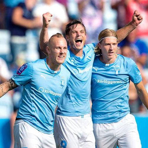 Allsvenskan Predictions Game Predict The Football